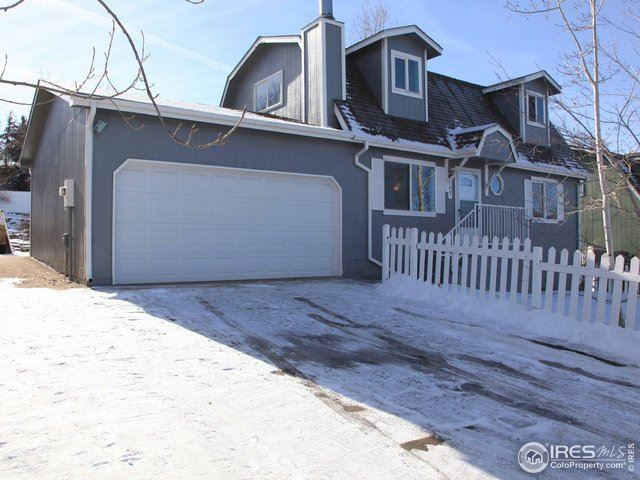 409 Starway St, Fort Collins, CO 80525 - #: 931280
