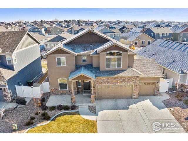 5691 Clarence Dr, Windsor, CO 80550 - #: 932280