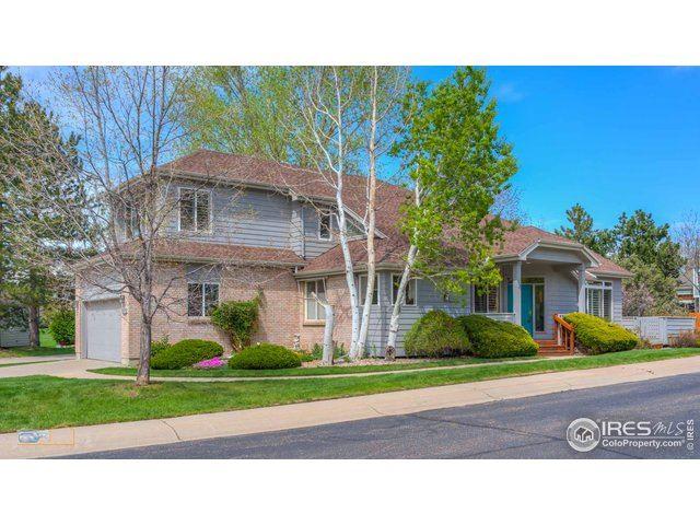 7395 Buckingham Ct, Boulder, CO 80301 - #: 940280