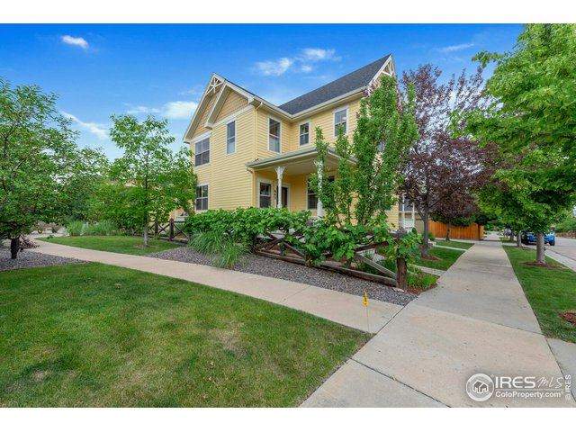 665 Homestead St, Lafayette, CO 80026 - #: 943280
