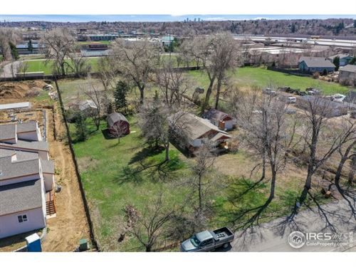 Photo of 4930 Dover St, Arvada, CO 80002 (MLS # 937281)