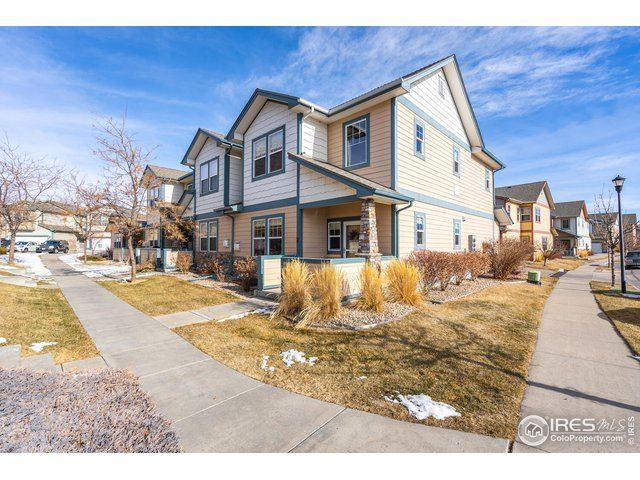 2520 Parkfront Dr H, Fort Collins, CO 80525 - #: 931282