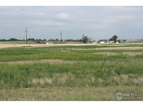Photo of (TBD) Hospital Road, Brush, CO 80723 (MLS # 858283)
