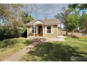 Photo of 2740 6th Ave Ln, Greeley, CO 80631 (MLS # 895284)