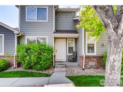 Photo of 51 21st Ave 25, Longmont, CO 80501 (MLS # 943284)