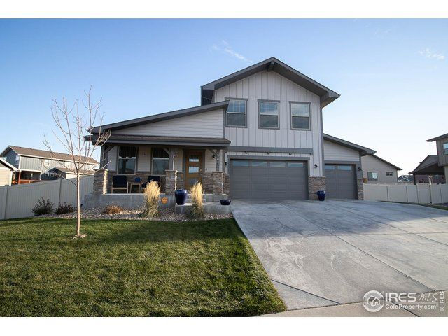 9016 18th St, Greeley, CO 80634 - #: 930284