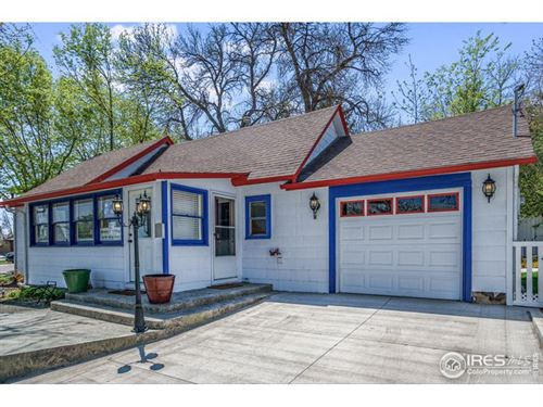 Photo of 301 W South 1st St, Johnstown, CO 80534 (MLS # 912285)