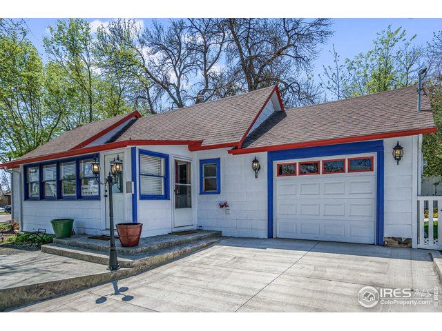 301 W South 1st St, Johnstown, CO 80534 - MLS#: 912285