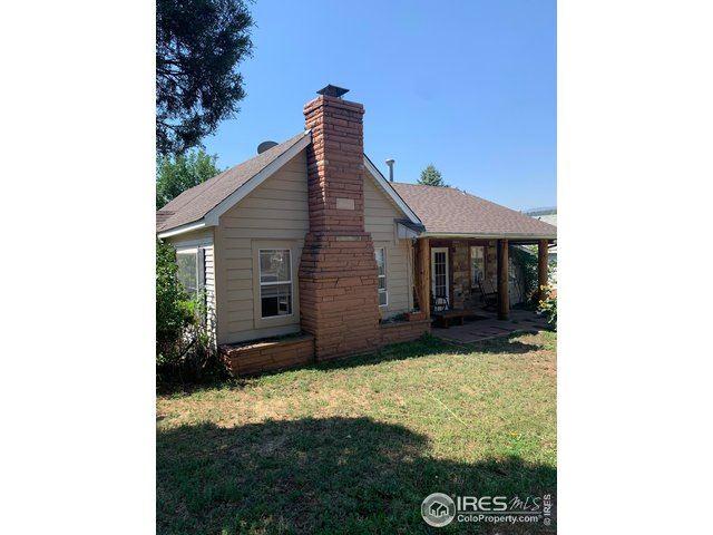 639 2nd Ave, Lyons, CO 80540 - #: 921285