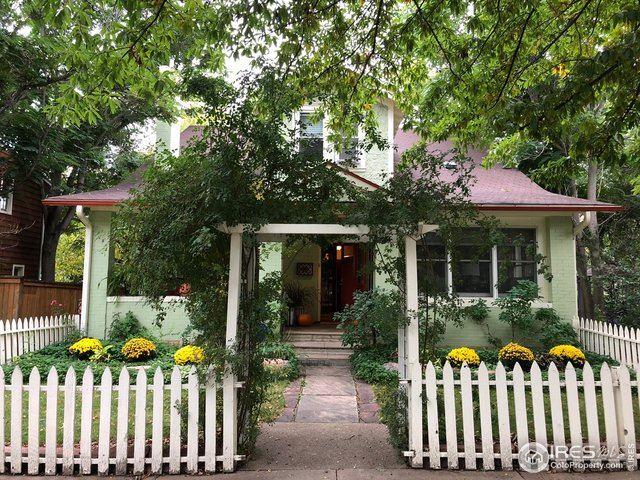 922 & 924 Spruce St, Boulder, CO 80302 - #: 911286