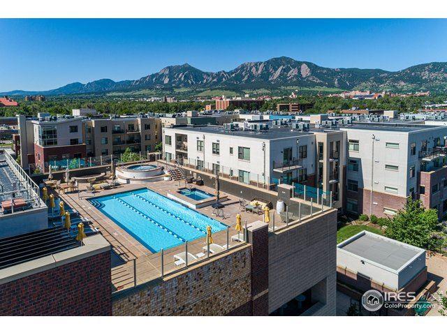 Photo for 3401 Arapahoe Ave 204, Boulder, CO 80303 (MLS # 931286)