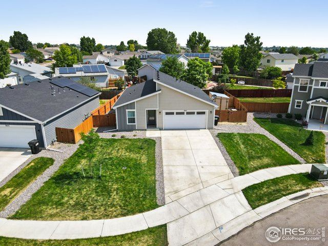 3011 Canvasback Ct, Evans, CO 80620 - #: 943286