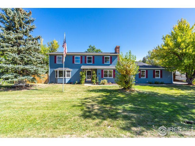 5212 Griffith Dr, Fort Collins, CO 80525 - #: 951287