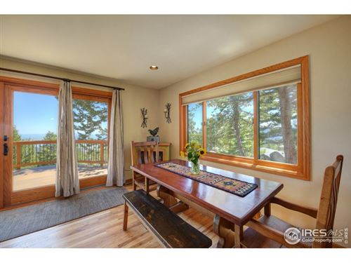 Tiny photo for 84 Canon View Rd, Boulder, CO 80302 (MLS # 946288)