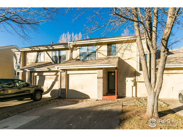 930 Gilgalad Way, Fort Collins, CO 80526 - #: 929288