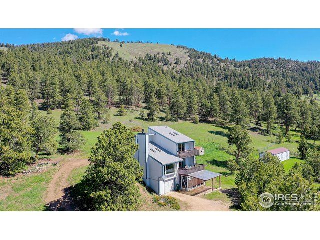 Photo for 146 Coyote Ct, Boulder, CO 80302 (MLS # 942288)