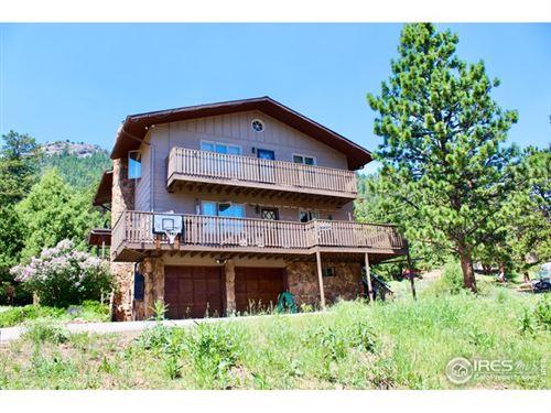 Photo of 1221 Prospect Mountain Rd, Estes Park, CO 80517 (MLS # 943289)