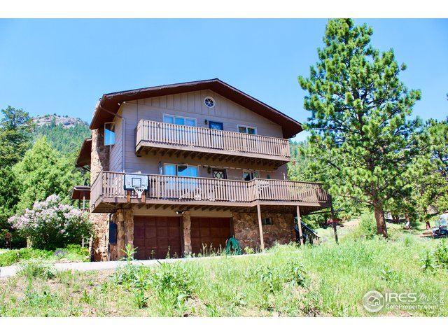 1221 Prospect Mountain Rd, Estes Park, CO 80517 - #: 943289