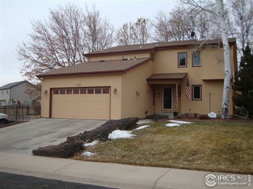 Photo of 122 King Ave, Johnstown, CO 80534 (MLS # 903290)