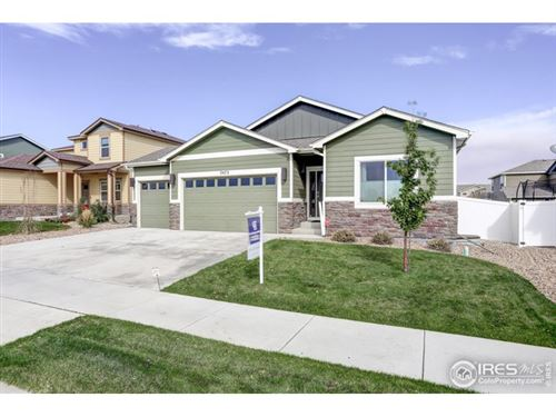 Photo of 5473 Shoshone Dr, Frederick, CO 80504 (MLS # 926290)