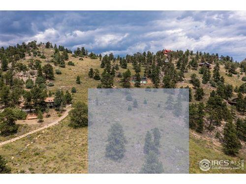 Photo of 580 Venner Ranch Rd, Estes Park, CO 80517 (MLS # 942290)