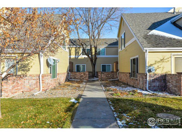 1020 Rolland Moore Dr 3G, Fort Collins, CO 80526 - #: 902290