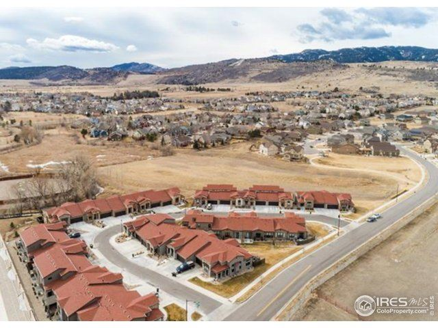 1015 Bella Vira Dr, Fort Collins, CO 80521 - #: 899292
