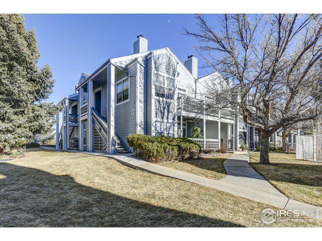 7488 Singing Hills Dr G-7488, Boulder, CO 80301 - #: 903292