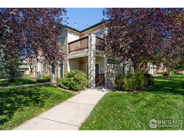 3002 W Elizabeth St 2D, Fort Collins, CO 80521 - #: 925292