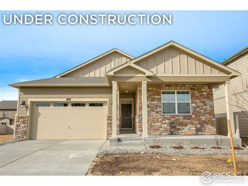 Photo of 7244 Clarke Dr, Frederick, CO 80530 (MLS # 904293)