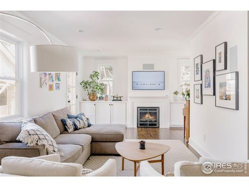 Tiny photo for 3136 9th St, Boulder, CO 80304 (MLS # 916293)