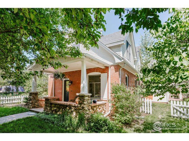 Photo for 3136 9th St, Boulder, CO 80304 (MLS # 916293)
