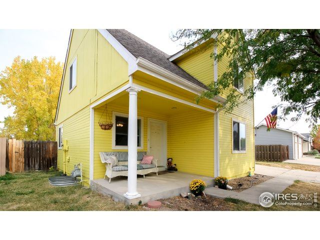404 Aurora Way, Fort Collins, CO 80525 - #: 927293