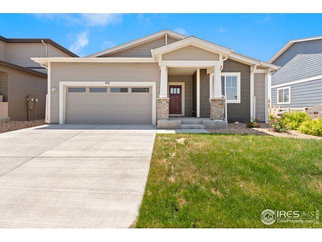 451 Stout St, Fort Collins, CO 80524 - #: 943293
