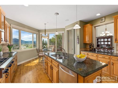 Tiny photo for 7469 Spring Dr, Boulder, CO 80303 (MLS # 921294)