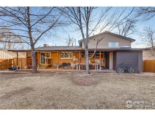 Tiny photo for 4495 Moorhead Ave, Boulder, CO 80305 (MLS # 933294)