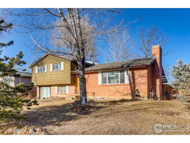 Photo for 4495 Moorhead Ave, Boulder, CO 80305 (MLS # 933294)