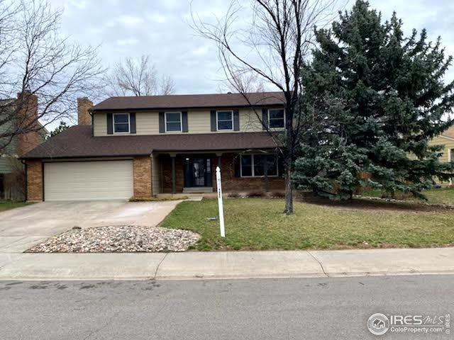3267 Gunnison Dr, Fort Collins, CO 80526 - #: 937294