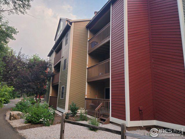 Photo for 2805 Sundown Ln 212, Boulder, CO 80303 (MLS # 946295)