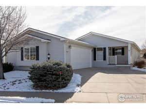 Photo of 4385 Espirit Dr, Fort Collins, CO 80524 (MLS # 872296)