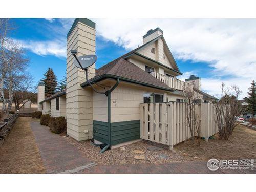 Photo of 1010 S Saint Vrain Ave A-1, Estes Park, CO 80517 (MLS # 907296)
