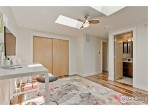 Tiny photo for 5060 Pierre St B, Boulder, CO 80304 (MLS # 896297)