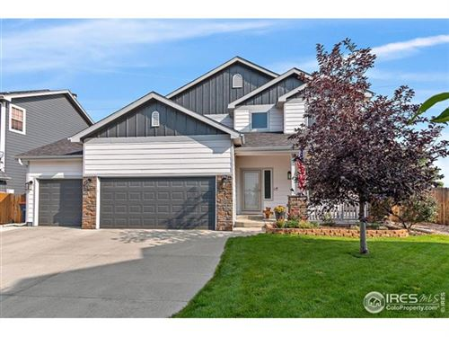 Photo of 5960 E Conservation Dr, Frederick, CO 80504 (MLS # 923297)