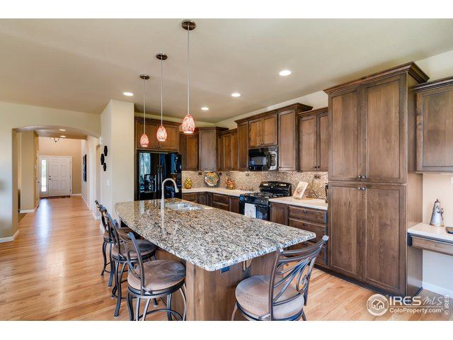 7120 Crooked Arrow Lane, Fort Collins, CO 80525 - #: 893297