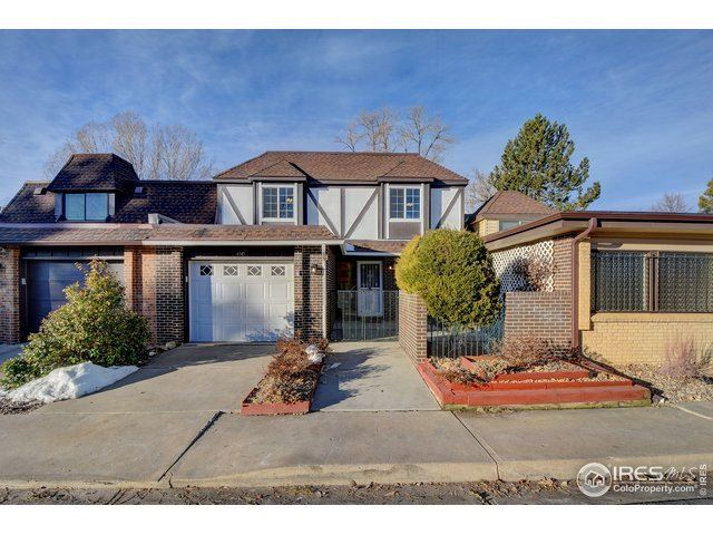 Photo for 4945 Clubhouse Cir, Boulder, CO 80301 (MLS # 901297)