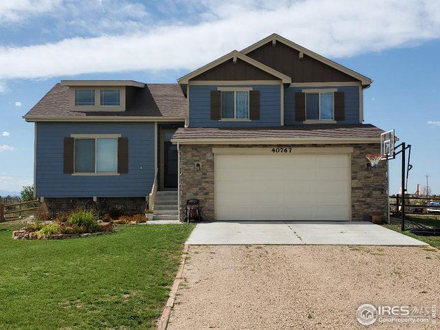 40767 Jade Dr, Ault, CO 80610 - #: 904297