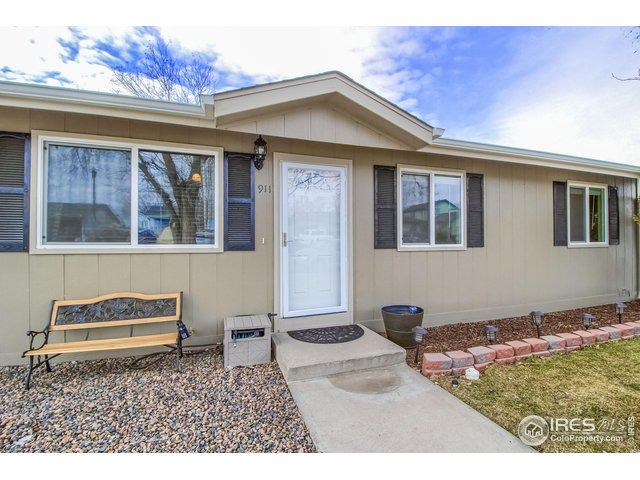 911 Elm Ct, Fort Lupton, CO 80621 - #: 905297