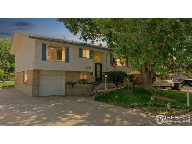 1626 26th Ave Ct, Greeley, CO 80634 - MLS#: 921298