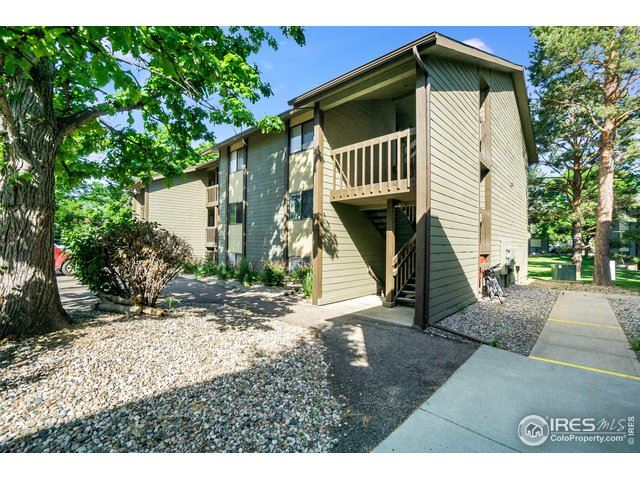 925 Columbia Rd #624, Fort Collins, CO 80525 - #: 943298