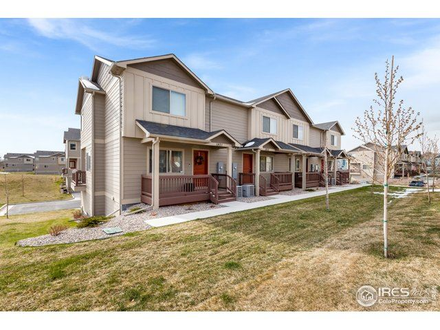 Photo of 3660 W 25th St 1802, Greeley, CO 80634 (MLS # 909300)